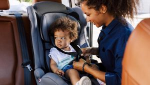 7 Simple Ways To Childproof Your Car Today