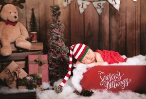 How To Really Keep Your Child Safe During The Holidays