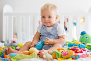 Toy Safety Checklist: How To Choose Safe Baby Toys