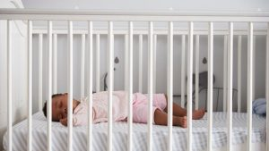 Safe Baby Sleep: How To Put Your Baby To Sleep Safely