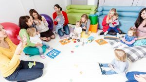 10 Different Types of Childcare