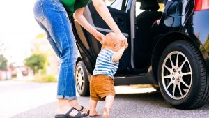 12 Simple Tips To Survive A Road Trip With A Baby