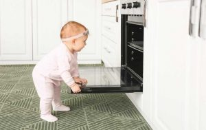 The Best Babyproofing Products For Your Baby's First Year
