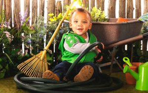 How To Babyproof Your Backyard: 9 Practical Steps