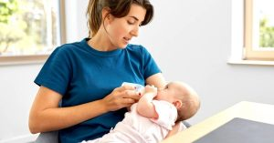 21 Amazing Formula Feeding Tips To Save You Time And Energy