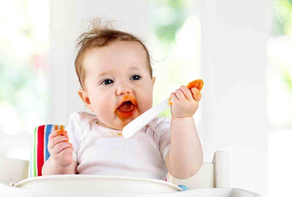 Important Dos and Don'ts of Introducing Solids To Your Baby